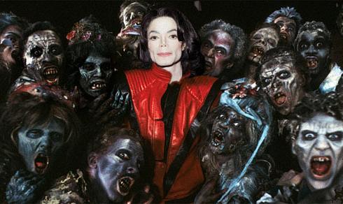 """El """"Thriller"""" de Jackson y el """"cambio"""" de Felipe gonzález cumplen 30 años"""