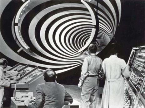 Un tunel del tiempo parece devolvernos a los años de la Ley de Vagos y Maleantes
