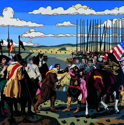 """""""La rendición de Torrejón"""" (1970), Equipo Crónica"""