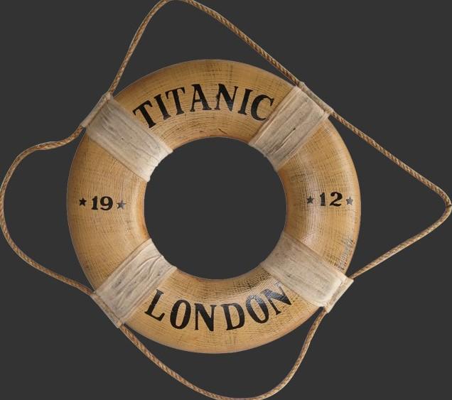 salvavidas-titanic